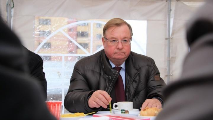 Степашин назвал ситуацию с расселением ветхого жилья в Архангельске одной их самых тяжелых в стране