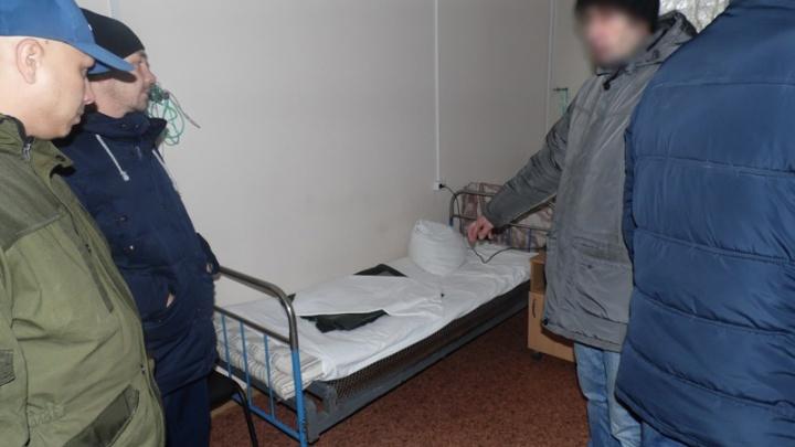 Обокрал онкобольных, стариков и детей: в Перми задержали серийного вора