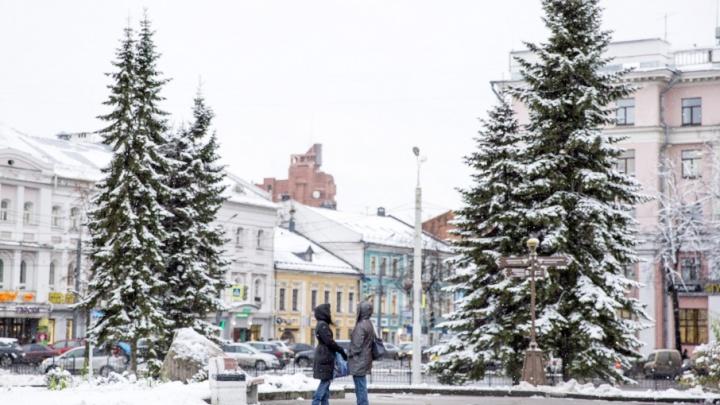 Бродвей, Техас и «сиськи»: расшифровываем самые странные названия мест в Ярославской области
