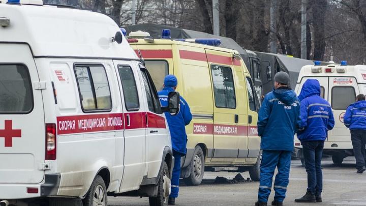 На Дону скончался второй рабочий по очистке канализационного коллектора