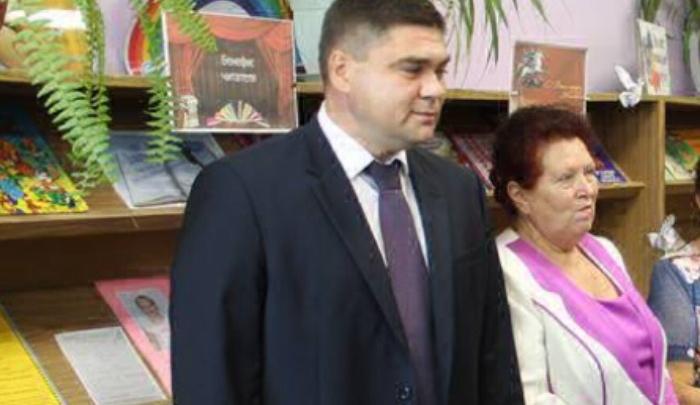Замглавы Константиновского района задержан по подозрению во взяточничестве