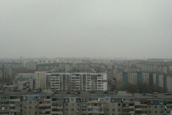 Основная масса жалоб в экоприёмную поступила из Тракторозаводского и Металлургического районов