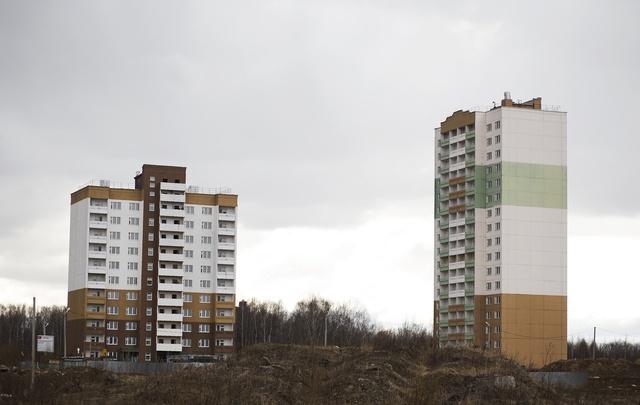 Две тысячи ярославцев переедут из аварийных домов: кому и где дадут жилье