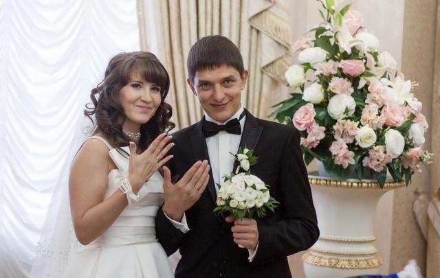 «Свадьба в подарок» состоялась