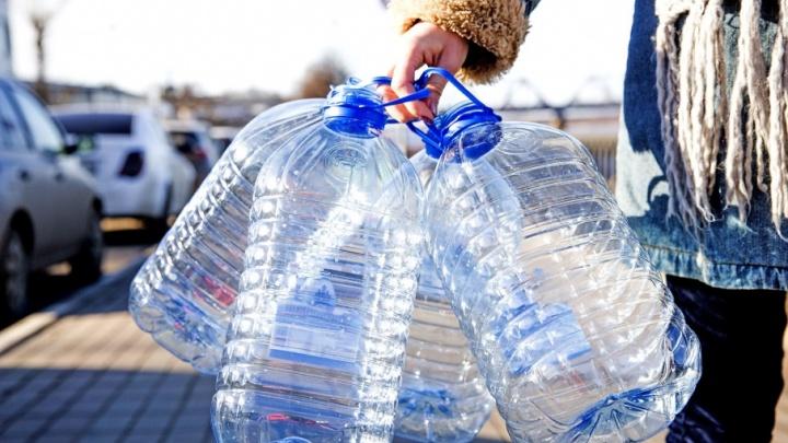 Бизнесмен из Питера расставит по Ярославлю урны для раздельного сбора мусора