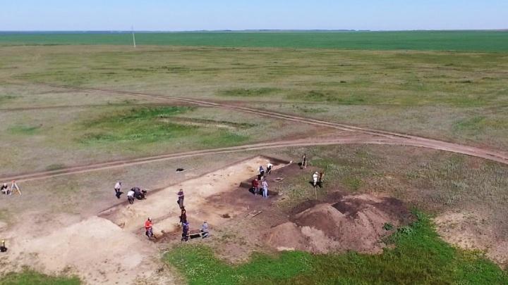 Челябинские археологи нашли больше тысячи артефактов «Страны городов»
