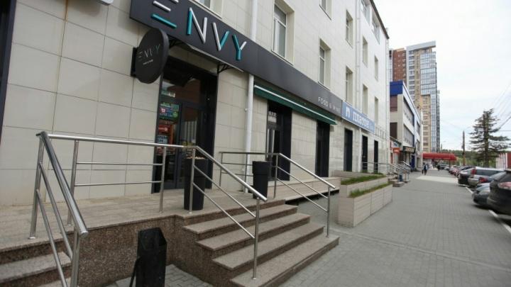 «Это мой новый ребёнок»: ресторан в центре Челябинска сменил владельца