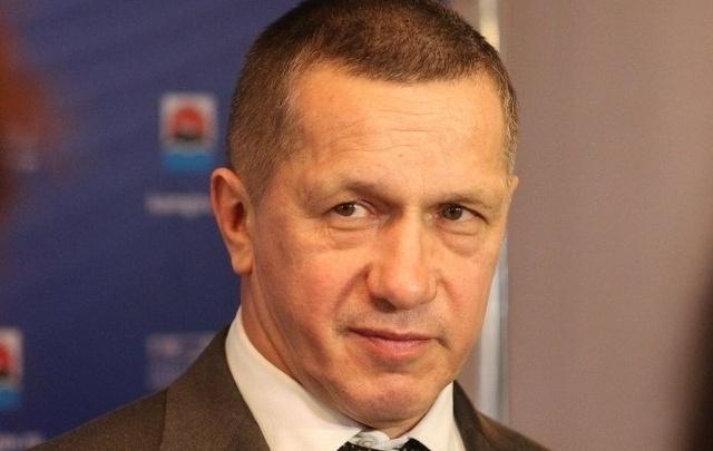 Пермяк Юрий Трутнев получил должность в новом правительстве