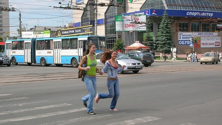 «Открыто работаем»: Тефтелев доложил Дубровскому о порядке на гостевых маршрутах Челябинска