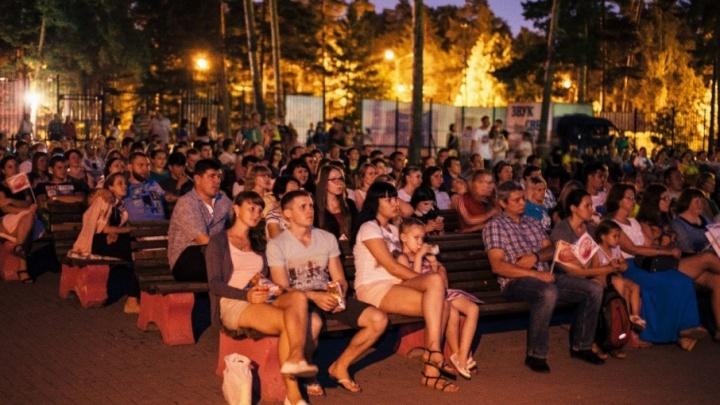 «Кинолето Ретро FM» завершится «Старомодной комедией»