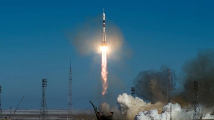 С Байконура стартовал корабль с самарской ракетой-носителем