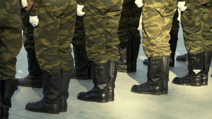 В правоохранительных органах подтвердили факт издевательства над солдатами части под Архангельском