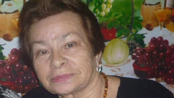 В Волгограде разыскали пропавшую без вести пенсионерку с потерей памяти