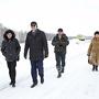 В зимнем «Мирово Парке» активно ведутся строительные работы