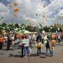 В Челябинске стартовал «Зеленый марафон»