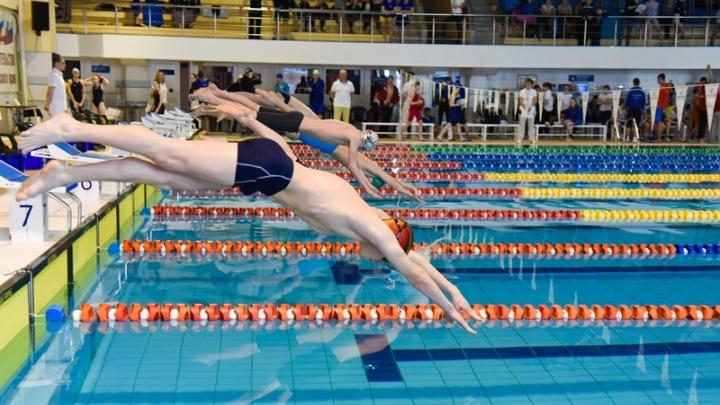 «УРАЛХИМ» выступил спонсором чемпионата и первенства  Пермского края по плаванию