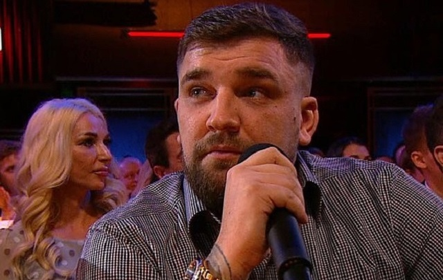 Ростовский рэпер Баста займет кресло жюри в шоу «Голос.Дети»