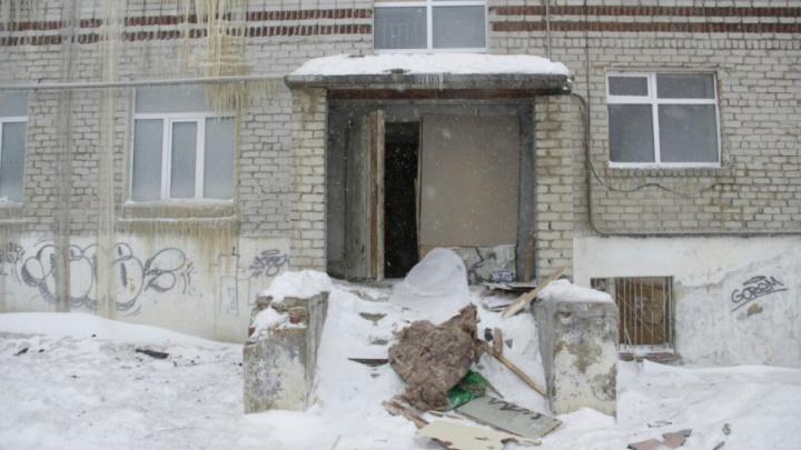 Из больницы выписали трёх человек, пострадавших при пожаре в Чусовом