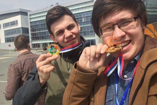 Победители Дельфийских игр