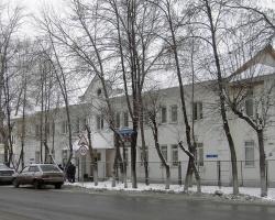 Филиалу УрГУПС в Тюмени исполнилось 50 лет