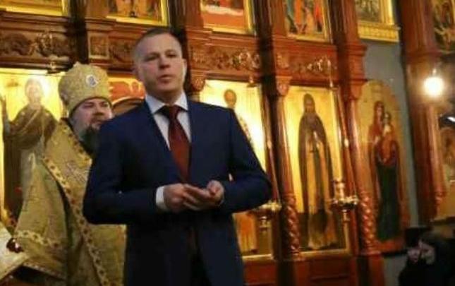 Главного судебного пристава Самарской области перевели на новую должность