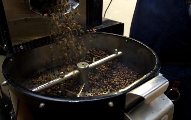 Кофе с северным характером: как в Северодвинске жарят арабику
