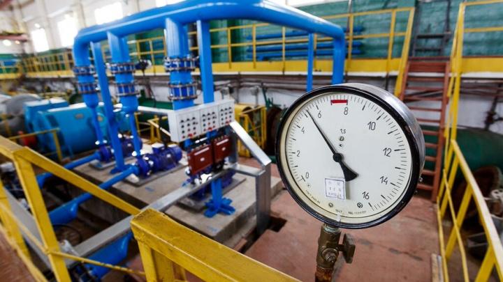 На новой неделе в четырех районах Волгограда отключат горячую воду