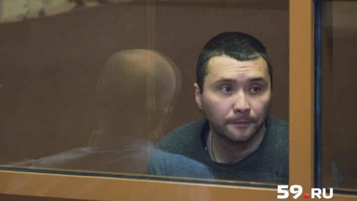 В Перми мужчину, обвиняемого в убийстве семилетнего школьника, приговорили к пожизненному сроку