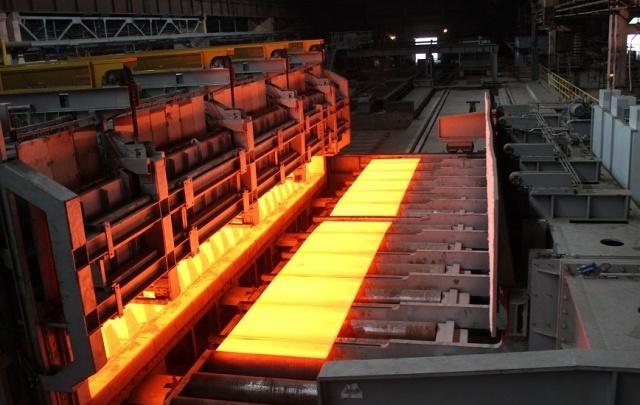 На «Красном Октябре» запущена в производство новая закалочная печь