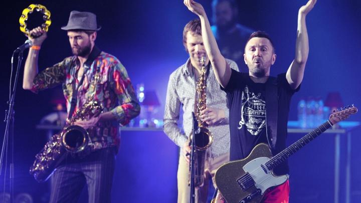 Тюменцы могут попасть на концерт группы «Ленинград» бесплатно