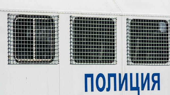 Ростовчанку пытались ограбить в общественном транспорте в центре города