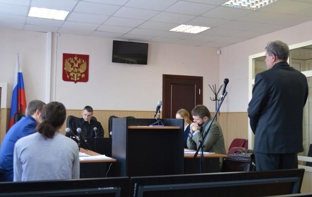 Прокурор попросил три года колонии-поселения для водителя, сбившего насмерть мальчика на «Дружбе» в Перми