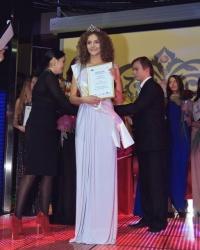 В Перми состоялся финал «Miss ID 2013»