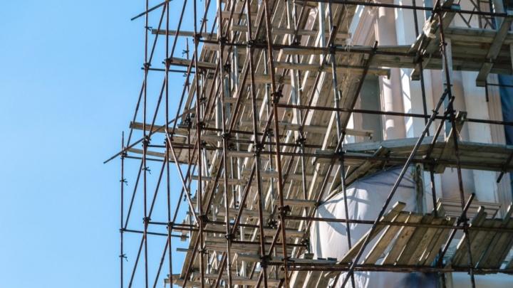 Самарские политики решили попросить у Москвы деньги на капитальный ремонт домов