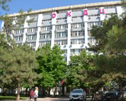 Специалисты Ростовского ОКДЦ проведут в Таганроге прием пациентов