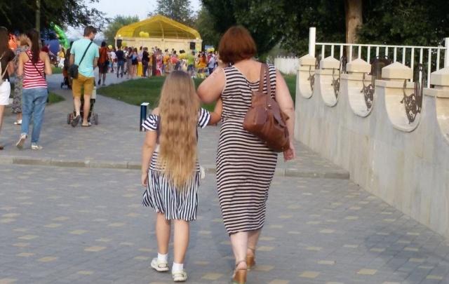 Дневник молодой мамы. Вкусные игры
