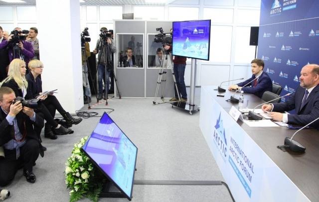 «Росатом» инвестирует 27 млрд рублей в строительство горного комбината на Новой Земле