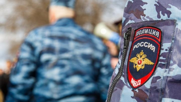 В Волгограде водитель иномарки сбил и бросил на дороге школьника