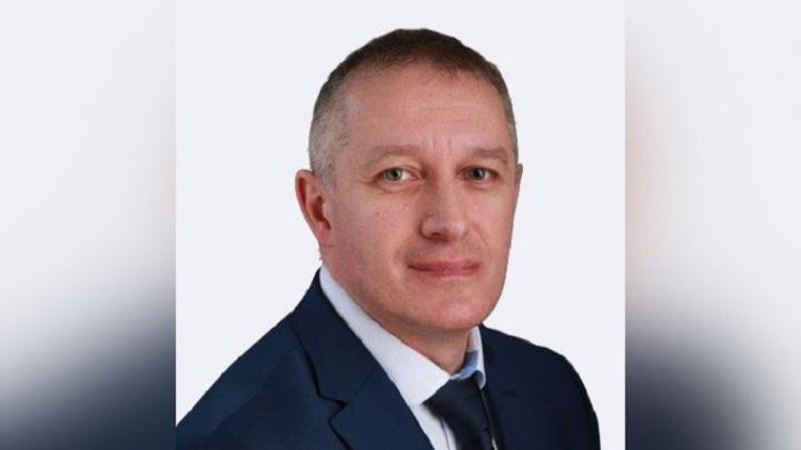Министр спорта Пермского края Олег Глызин ушел в отставку