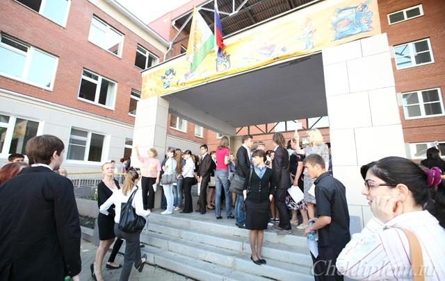 «Иностранцы» пошли первыми: у челябинских девятиклассников начались экзамены
