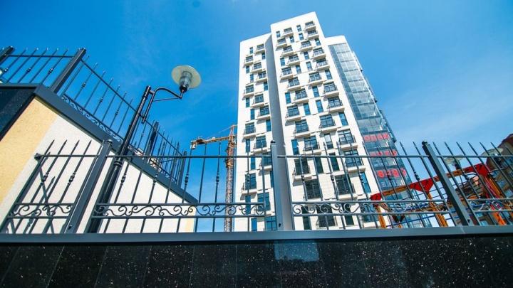 Городской шедевр: тюменский дом получил «Оскар» в сфере недвижимости