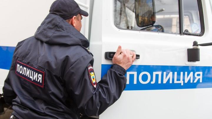 Под Волгоградом задержали мать, избивавшую сына за плохую учебу