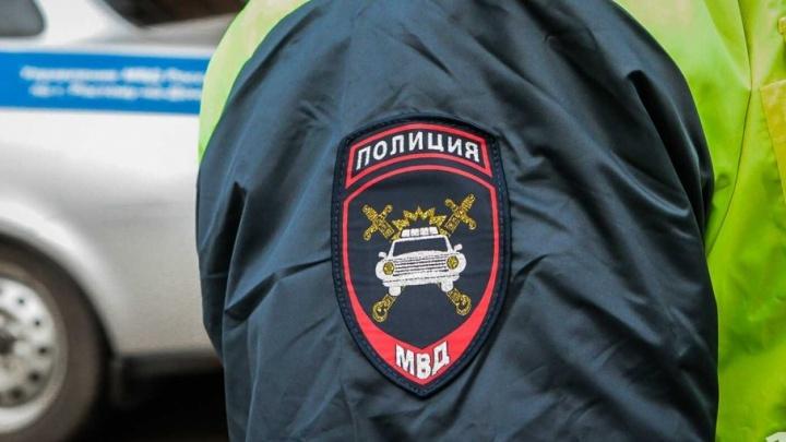 На трассе Ростов — Ставрополь сотрудники ДПС устроили погоню за двумя мужчинами, находящимися в розыске