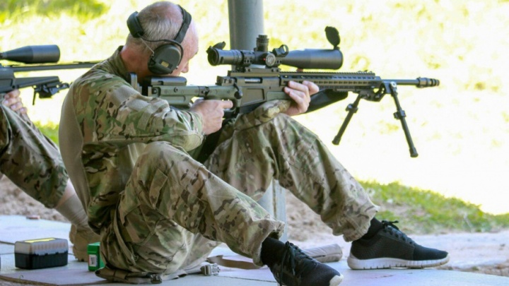 Стрельба по взрывающимся мишеням и дуэль на скорость: тюменцев ждут первые соревнования по снайпингу