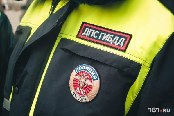 Полицейские разбираются в деталях смертельной аварии