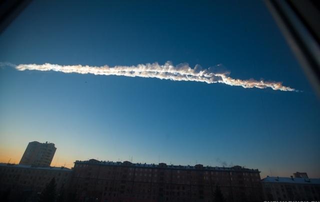 Челябинцам чаще всего снятся метеориты и звездопад