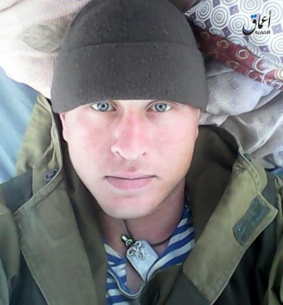 фото, распространенные боевиками