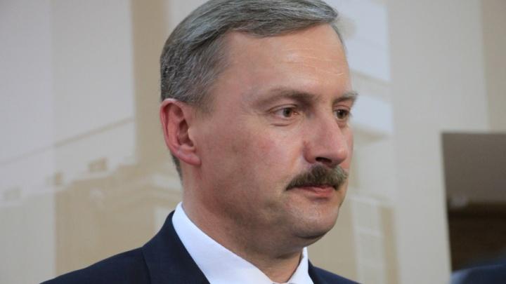 Главе Архангельска Игорю Годзишу нашли молодую и энергичную замену