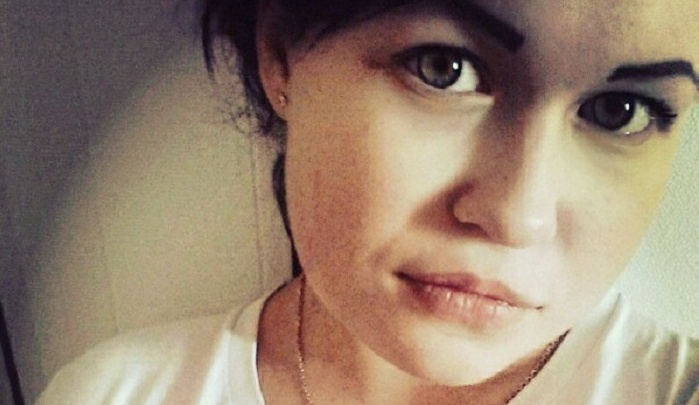 В Губахе пропала 19-летняя студентка: у девушки остался маленький ребенок