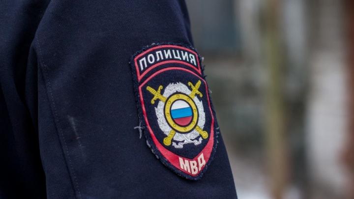 В Самарской области полицейские нашли в моторной лодке тайник с 4,5 кг марихуаны